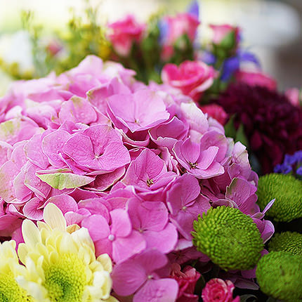 "Bouquet ""Sweet Moment"" - order with delivery"