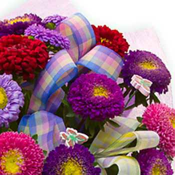 """Bouquet """"Autumn Holiday"""" - delivery in Ukraine"""
