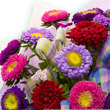 """Bouquet """"Autumn Holiday"""" - order with delivery"""
