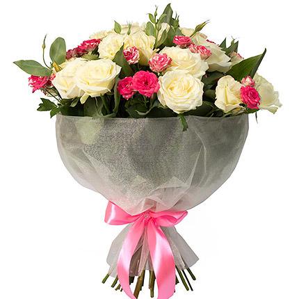 """Bouquet """"Vanilla Sky"""" - delivery in Ukraine"""