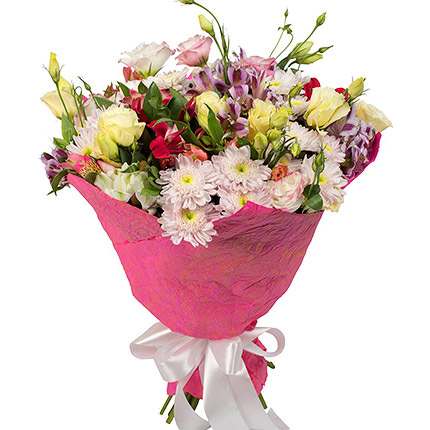 "Bouquet ""Babe"" - delivery in Ukraine"