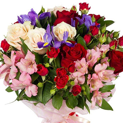 "Bouquet ""Surprise"" - delivery in Ukraine"
