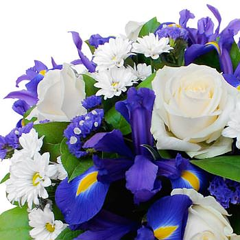 "Bouquet ""Girl - the Dream"" - order with delivery"