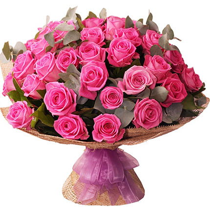 "Bouquet ""Blondes' Dream"" - delivery in Ukraine"