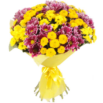 """Bouquet """"Waiting for a miracle!"""" - delivery in Ukraine"""