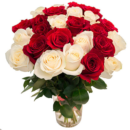 "Romantic bouquet ""Passionate Tango"" - order with delivery"