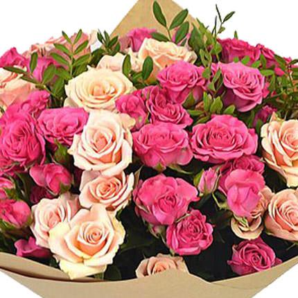 "Bouquet ""Romantic Poetry"" - delivery in Ukraine"