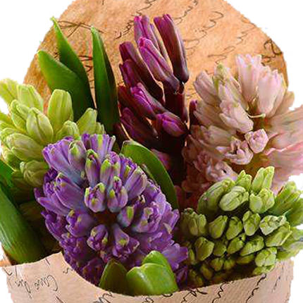 "Bouquet ""Spring Festival"" - delivery in Ukraine"