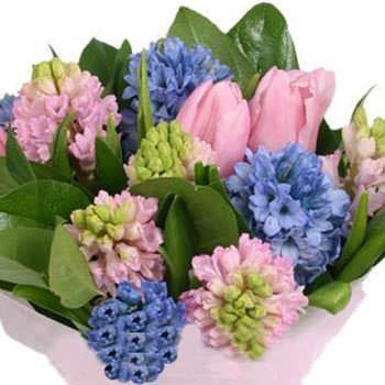 "Romantic bouquet ""Tenderness"" - delivery in Ukraine"