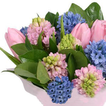 "Romantic bouquet ""Tenderness"" - order with delivery"