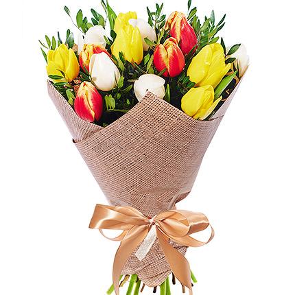 "Bouquet ""Romantic Evening"" - delivery in Ukraine"