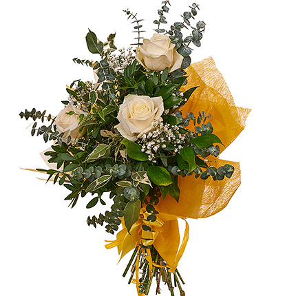 "Bouquet ""Three Graces"" - delivery in Ukraine"