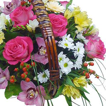 "Basket ""Women's Day!"" - delivery in Ukraine"