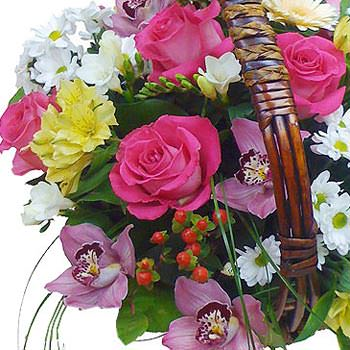 "Basket ""Women's Day!"" - order with delivery"