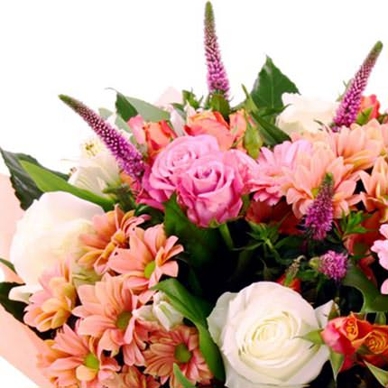 "Bouquet ""Europe"" - order with delivery"