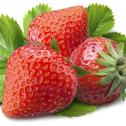 """Composition """"Strawberry Surprise"""" - order with delivery"""
