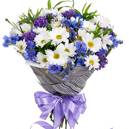 "Bouquet ""Grace"" - delivery in Ukraine"