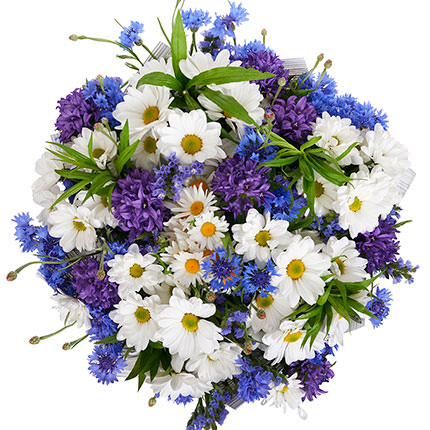 "Bouquet ""Grace"" - order with delivery"