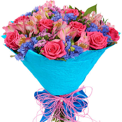 "Bouquet ""Don't miss the dream!"" - delivery in Ukraine"