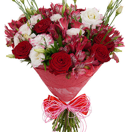 "Bouquet ""Secret of Beauty"" - delivery in Ukraine"