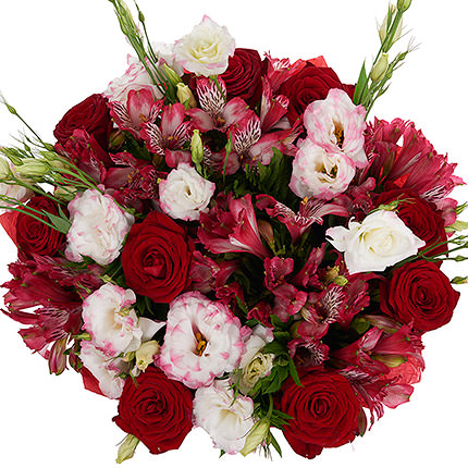 "Bouquet ""Secret of Beauty"" - order with delivery"