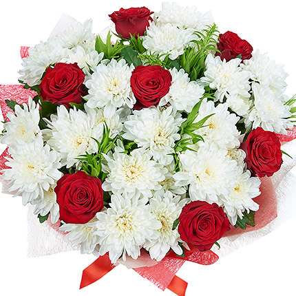 "Bouquet ""The light of my soul"" - delivery in Ukraine"