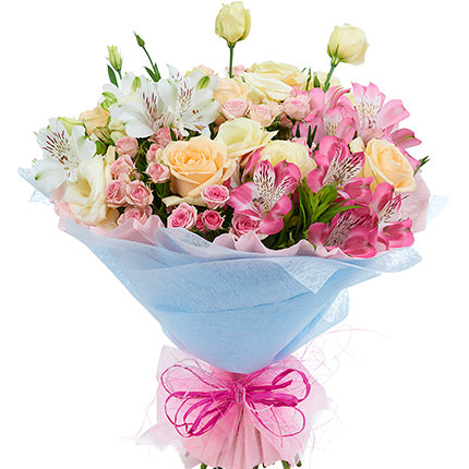 "Bouquet ""Tale of My Life"" - delivery in Ukraine"