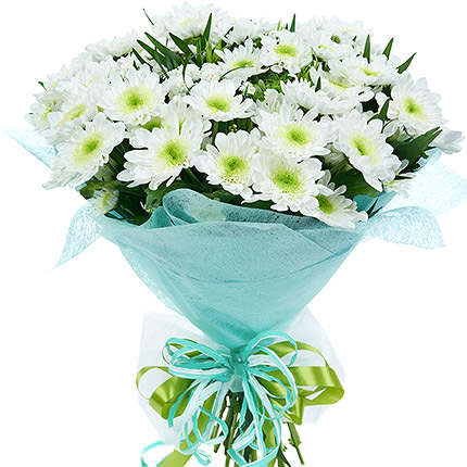 "Bouquet ""My pearl"" - delivery in Ukraine"