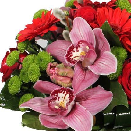 """Festive bouquet """"Style"""" - order with delivery"""