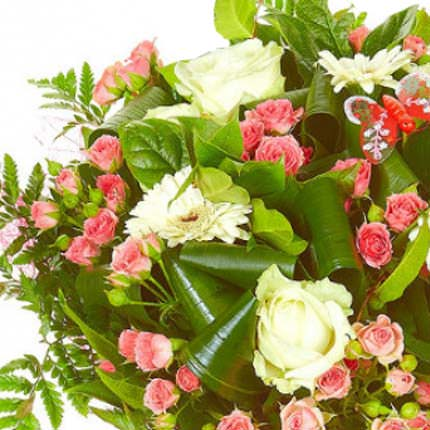 "Bouquet ""Summer Season"" - delivery in Ukraine"