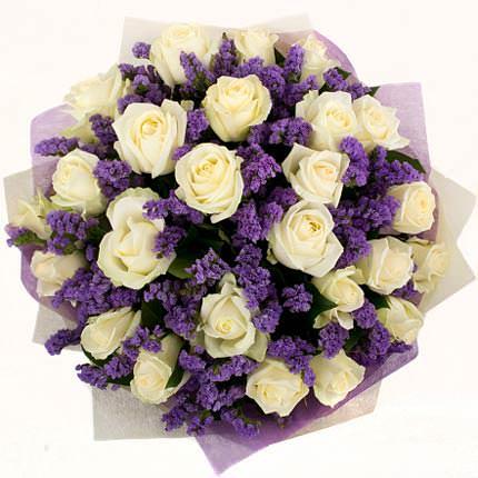 """Bouquet """"Ocean of Love"""" - delivery in Ukraine"""