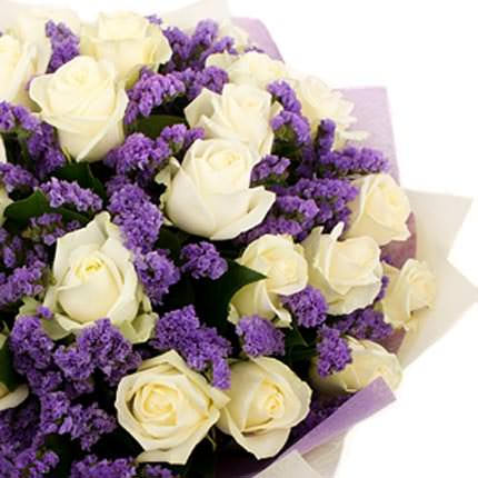 "Bouquet ""Ocean of Love"" - order with delivery"