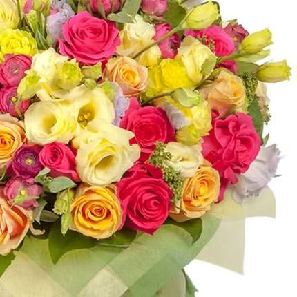 "Bouquet ""Boundless feelings"" - delivery in Ukraine"