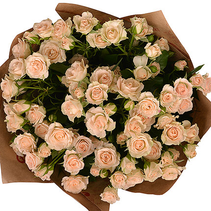 "Bouquet ""Loveliness"" - delivery in Ukraine"