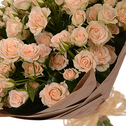 "Bouquet ""Loveliness"" - order with delivery"