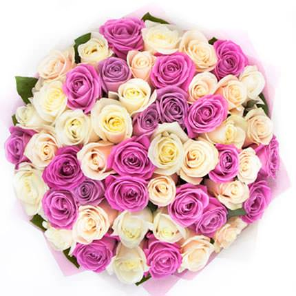 "Bouquet ""Our happiness"" - order with delivery"