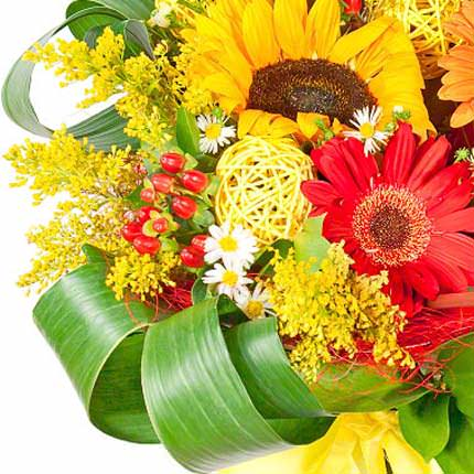 "Bouquet ""on September 1st"" - order with delivery"