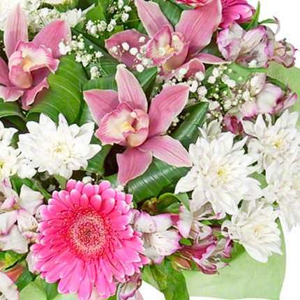 "Bouquet ""Paradise"" - delivery in Ukraine"
