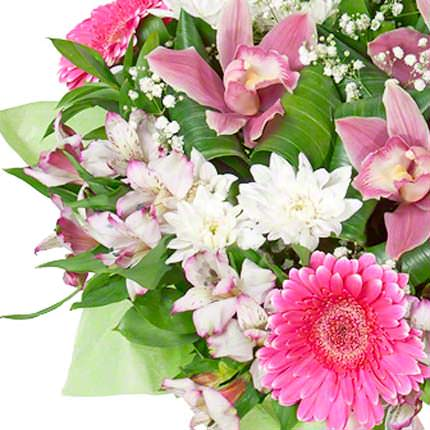 """Bouquet """"Paradise"""" - order with delivery"""