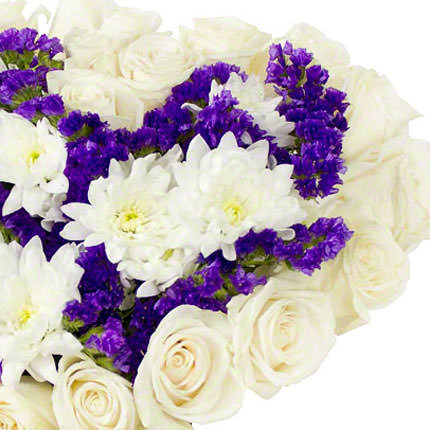 "Bouquet ""Delicate""  - delivery in Ukraine"