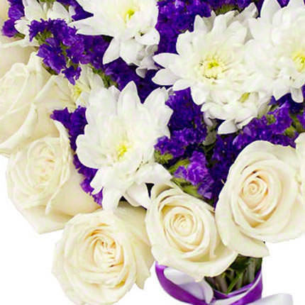 "Bouquet ""Delicate""  - order with delivery"