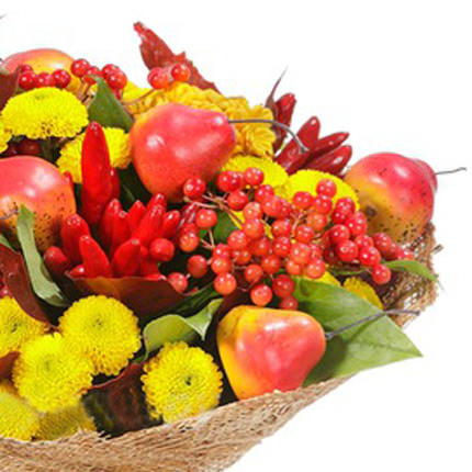 "Bouquet ""Autumn Garden"" - delivery in Ukraine"