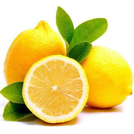 "Houseplant ""Citrus-Limon"" (Lemon Trellis) - order with delivery"