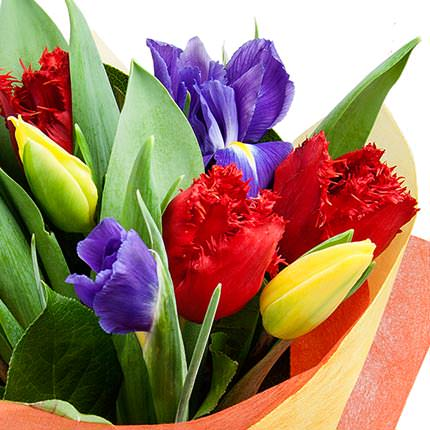 "Spring bouquet ""Pretty Woman"" - delivery in Ukraine"
