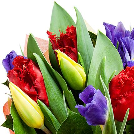 "Spring bouquet ""Pretty Woman"" - order with delivery"