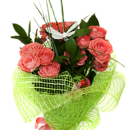 "Bouquet ""Mood"" - delivery in Ukraine"