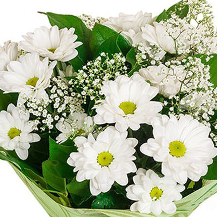 "Bouquet ""Sweet gift"" - delivery in Ukraine"