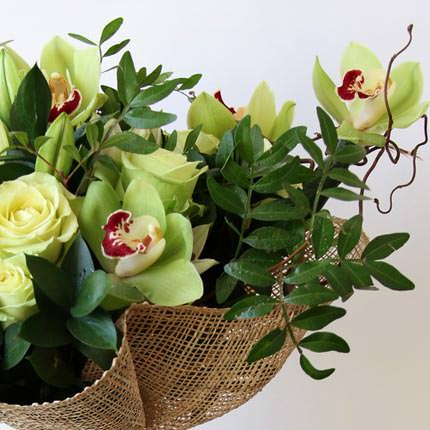 "Bouquet ""Freshness"" - delivery in Ukraine"