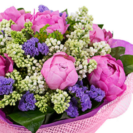 "May bouquet ""Nightingale's song"" - delivery in Ukraine"