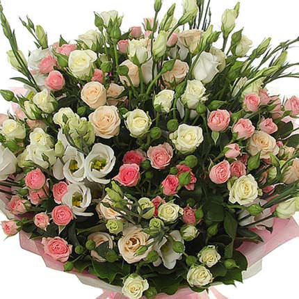 """Delicate bouquet """"Only mine"""" - delivery in Ukraine"""
